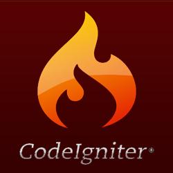 Codeigniter Development India